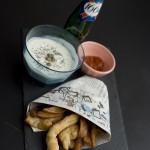 Fish n' Chips - Les petits plats de Mélina