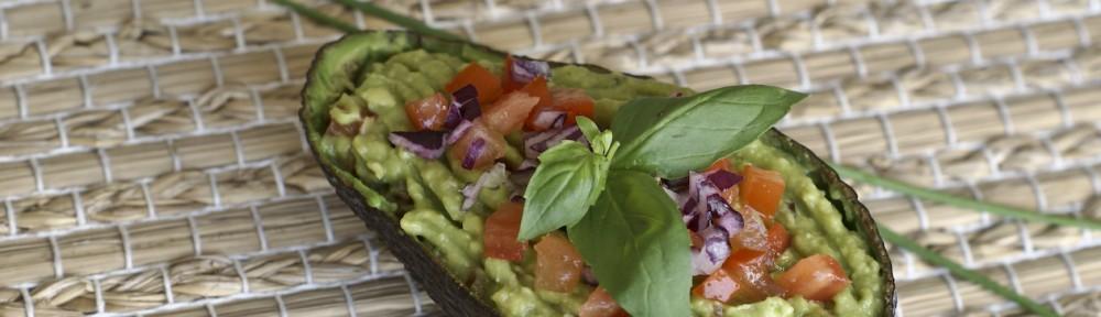 Guacamole - Les petits plats de Mélina