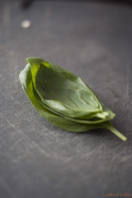 Ciseler - Les petits plats de Mélina