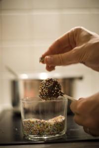 Cake Pops - les Petits Plats de Mélina