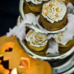 Cupcakes à la citrouille - Les Petits Plats de Mélina