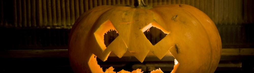 Citrouille Halloween - Les Petits Plats de Mélina