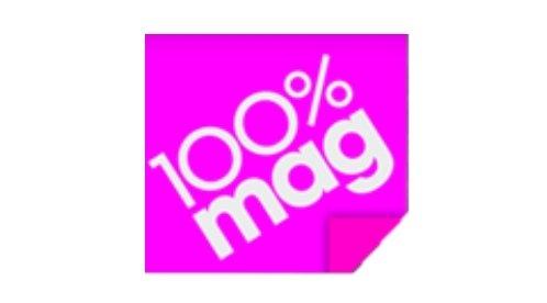 100% Mag Melina Les petits plats de Mélina