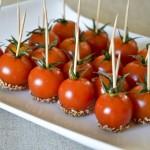 Tomates Cerises d'amour - Les Petits Plats de Mélina