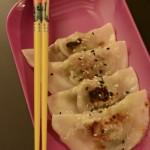 Gyozas, raviolis japonnais - Les Petits Plat de Mélina