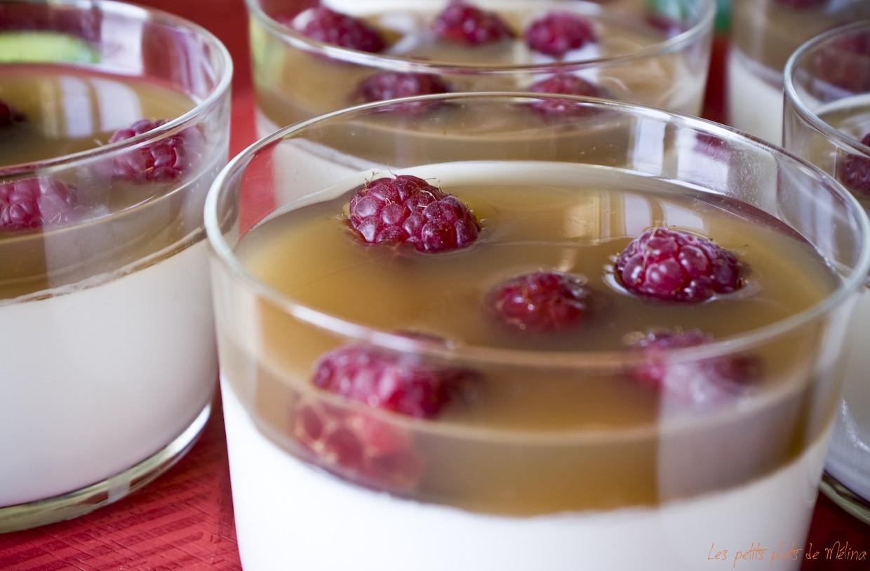 Blanc Manger Coco - Les Petits Plats de Mélina