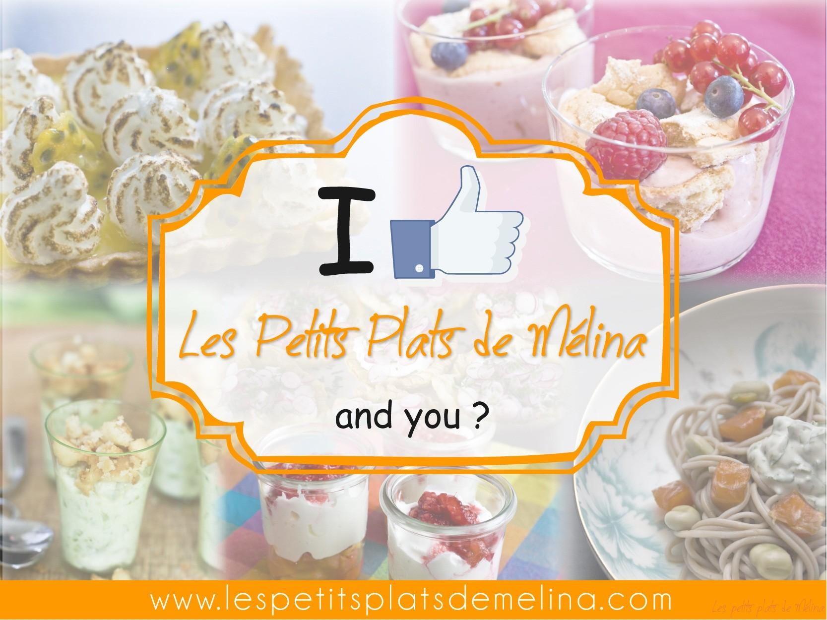 I like LPPDM - les Petits Plats de Mélina