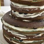 Gâteau à étages - Les Petits Plats de Mélina