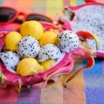 Fruit du Dragon - Les Petits Plats de mélina